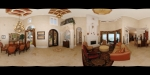 Living Room Panoramic